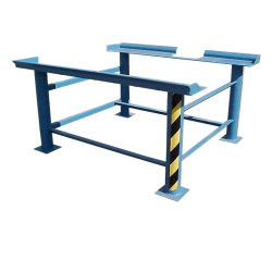 IBC Steel Stands